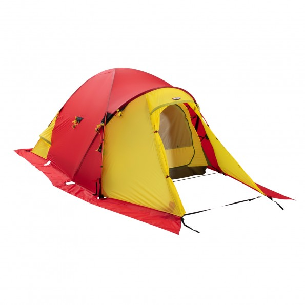 2 person expedition tent Helsport Himalaya X-Trem 2 Camp