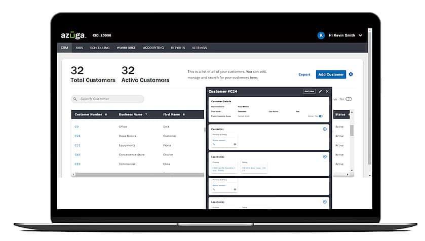 Field Service Management Software for better customer service
