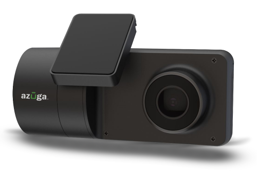 AI Dashcam for Commercial Fleets and Trucks