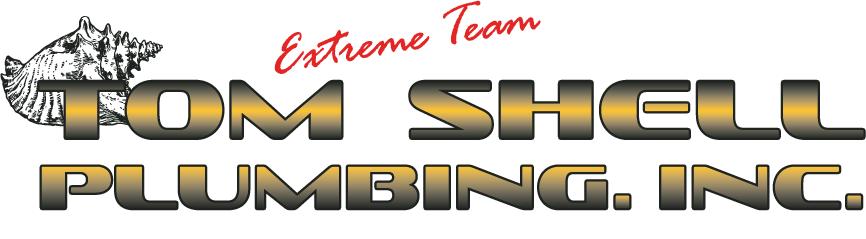 Tom Shell Plumbing, Inc. Logo