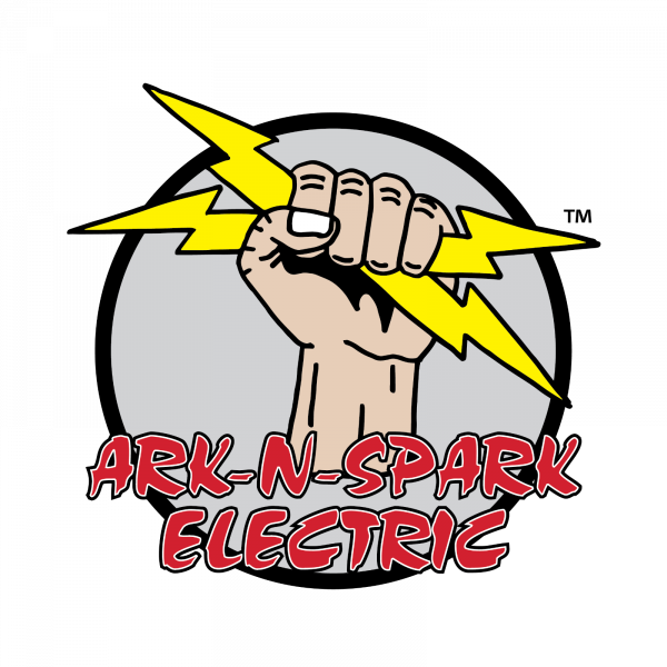 ark n spark electric logo