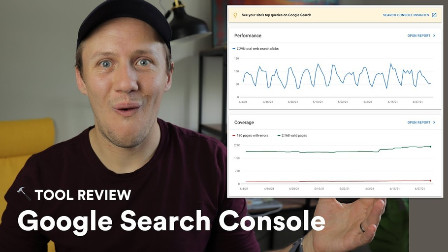 A Beginner's Guide to Google Search Console