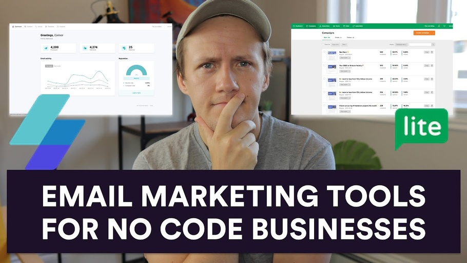 What Email Marketing tool should you choose?