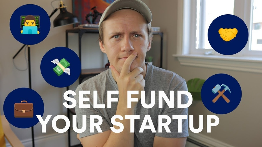 How to fund your startup without investors
