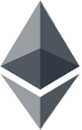 Ethereum icon representing supported token standards at Upvest
