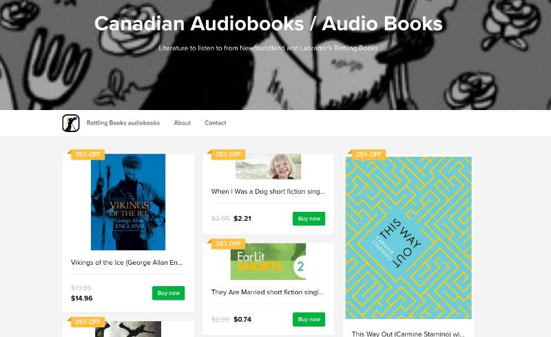 music online store