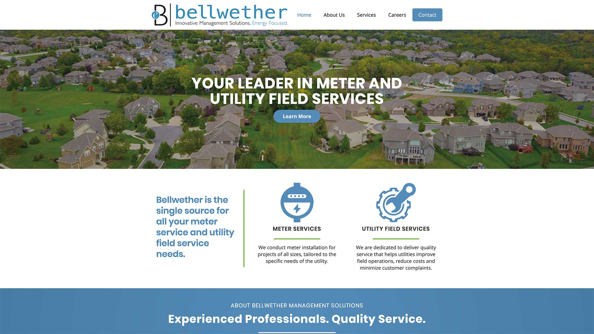 Bellwether Management Solutions