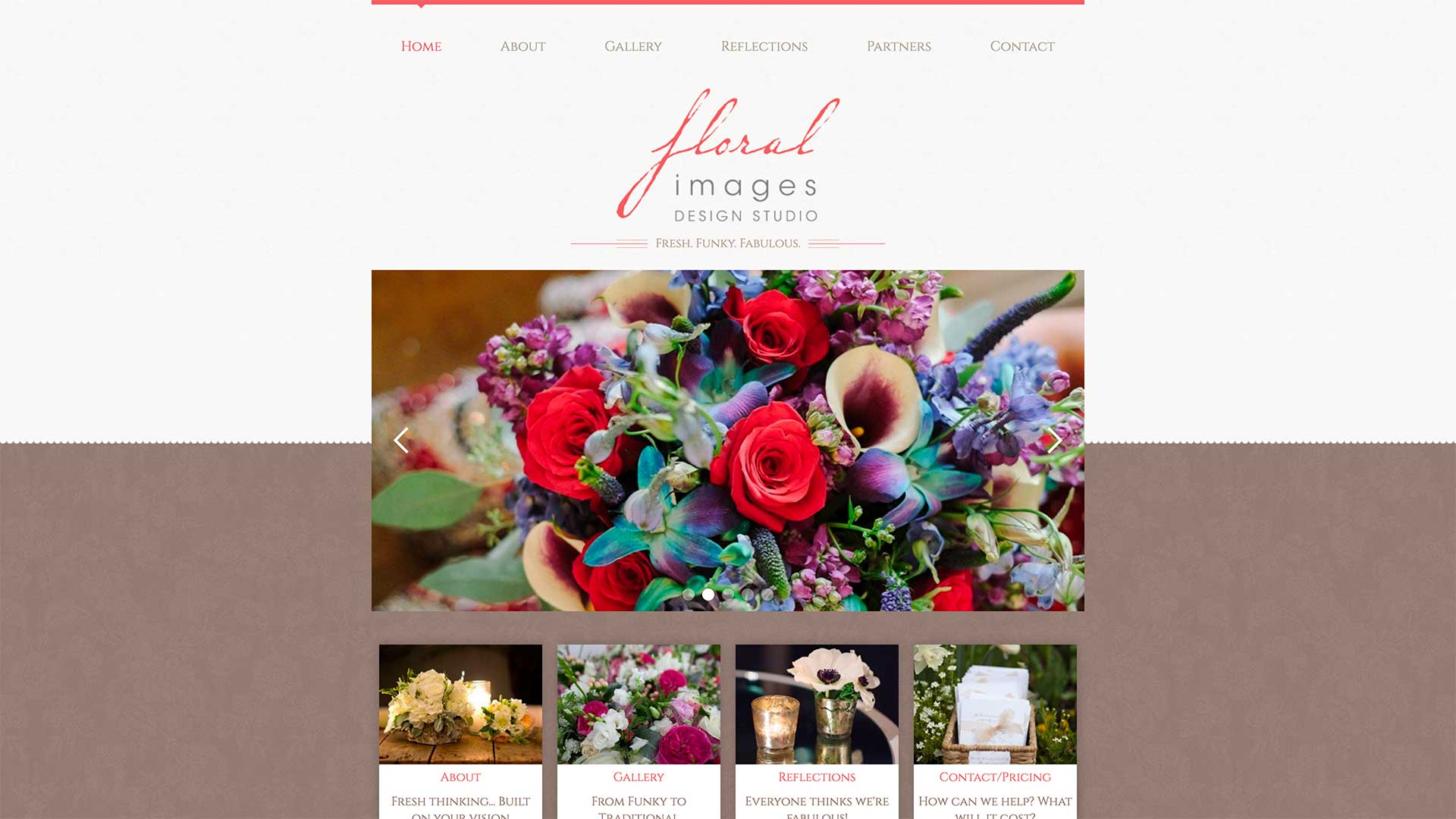 Floral Images Design Studio