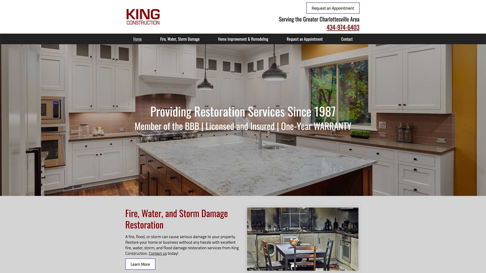 King Construction