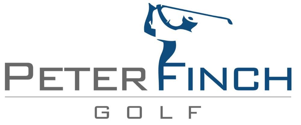 Peter Finch Golf Logo