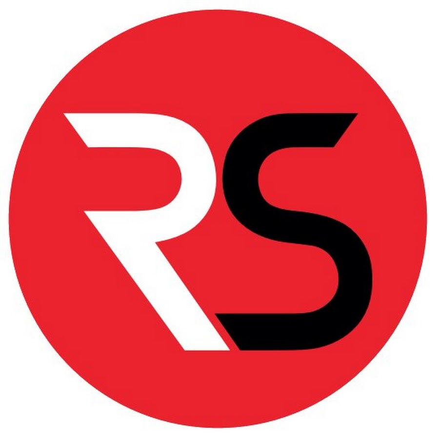 Rick Shiels Golf Logo