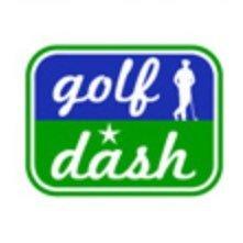 Golf Dash Logo