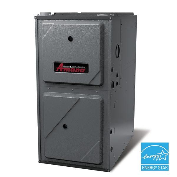 amana deluxe gas furnace