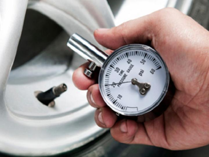 Air Pressure Testing Gas & Tyre Whangarei