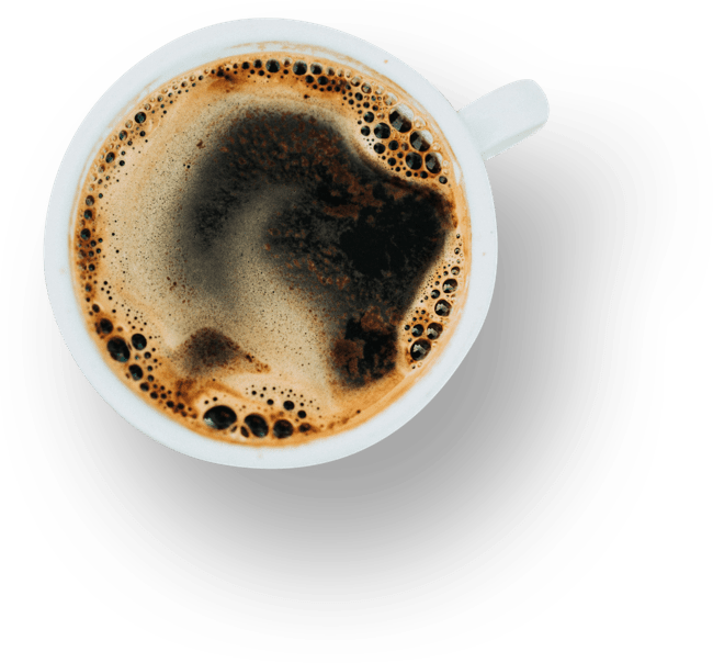Tasse de cafe