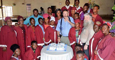 25 Years of Emmaus Bible Centres in Nigeria