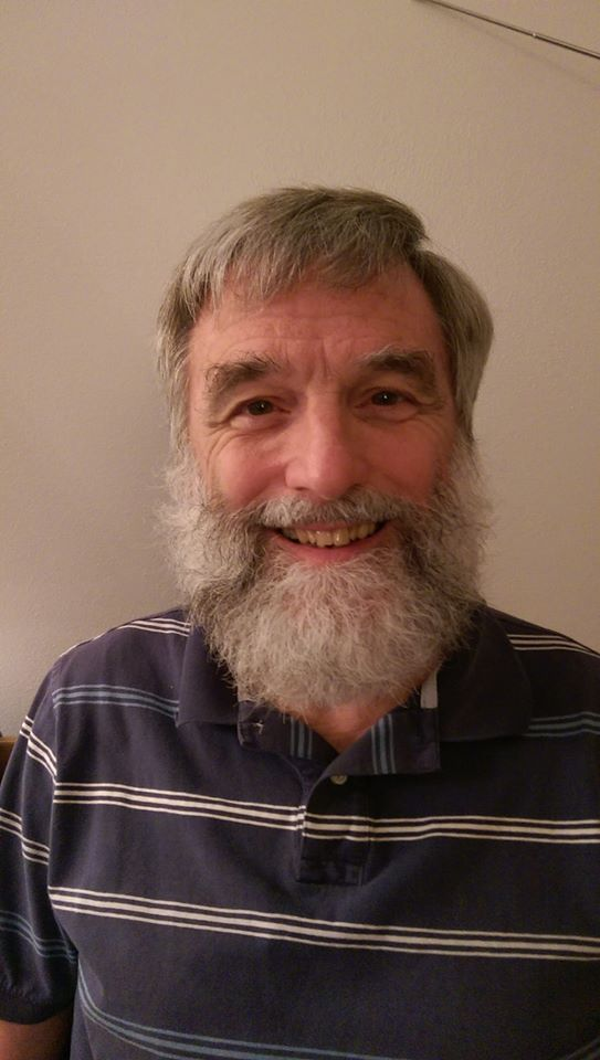Rick Cordell