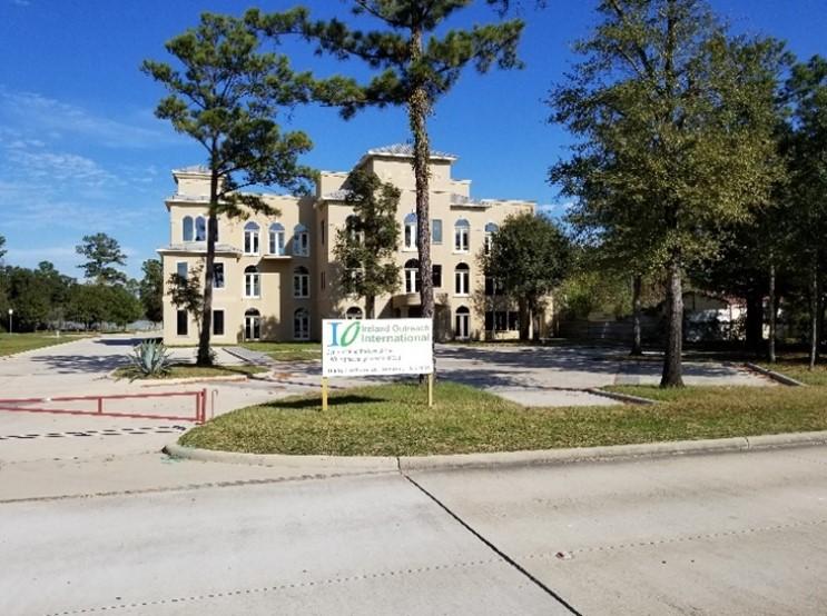 Morgan House - I0 International - World Headquarters