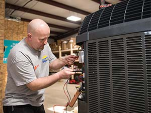 Heating & Air Conditioning Services in Lynchburg, VA