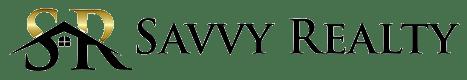 Savvy Realty Logo