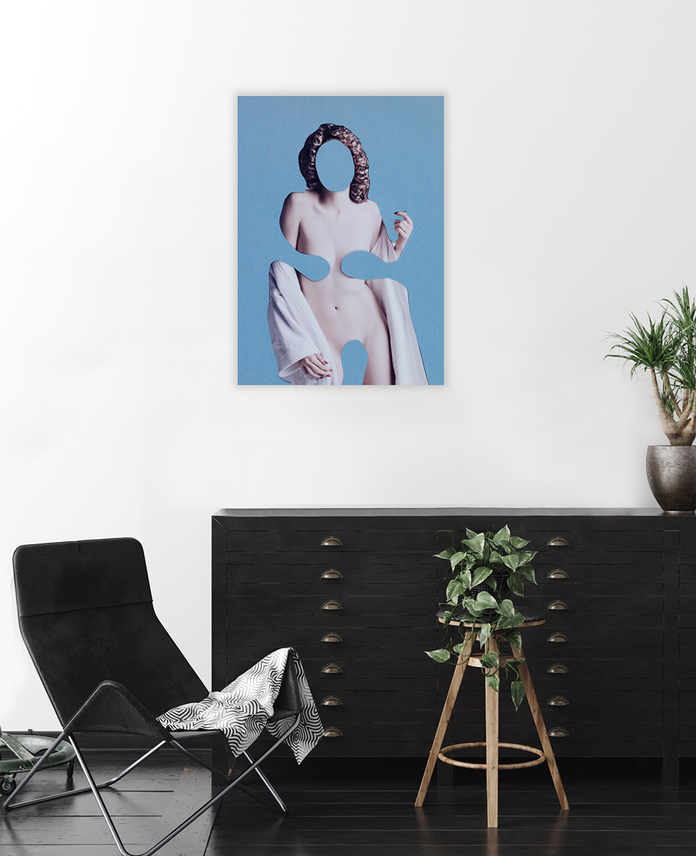 May Lin Le Goff - Venus - Large