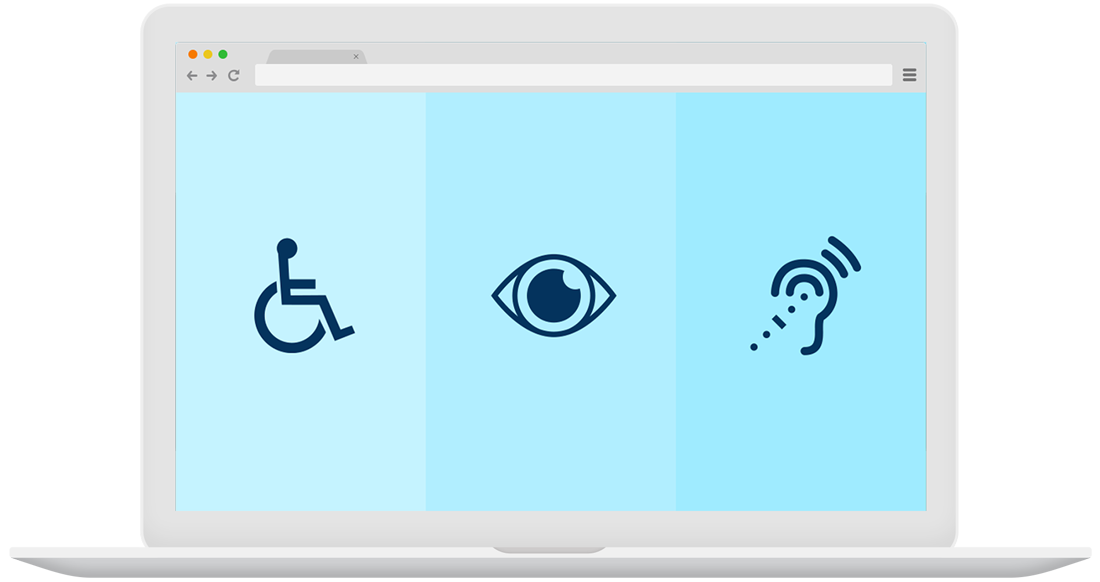 macbook ADA icons