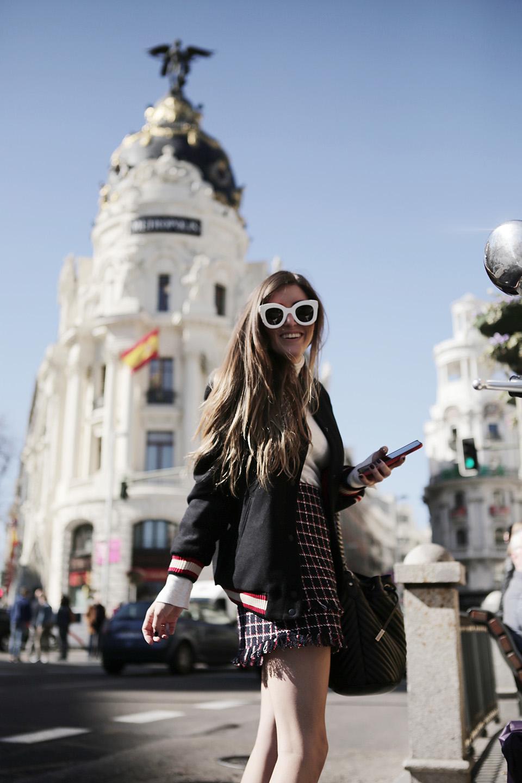 madrid, madrid guía, photo diary, my philosophie, 90 segundos en madrid, youtube, sofia lascurain, style, iván avalos, zara, las rozas village, parque del retiro, palacio de cristal,