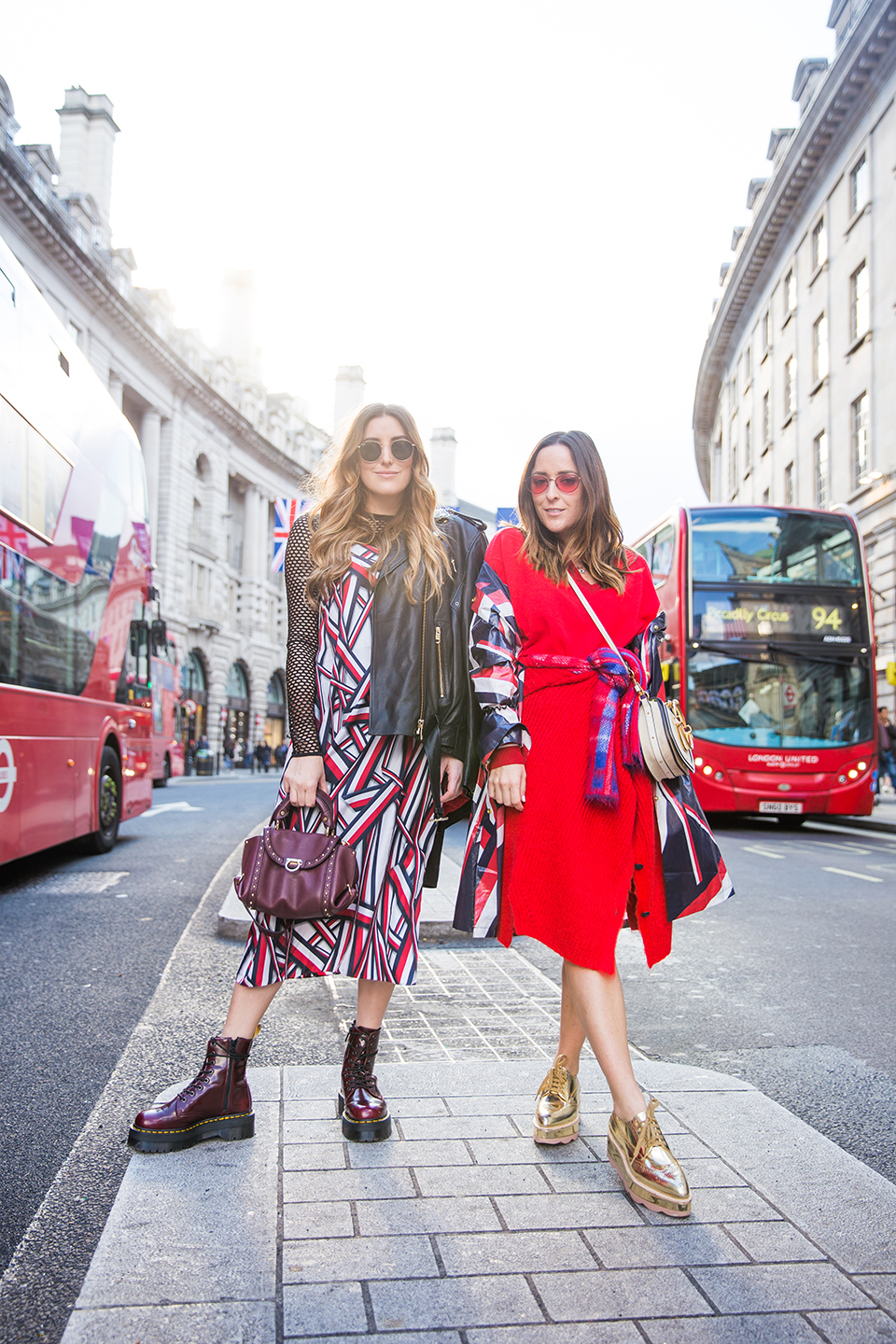london, fashion week, my philosophie, sofia lascurain, style, london, london fashion week, ari camacho