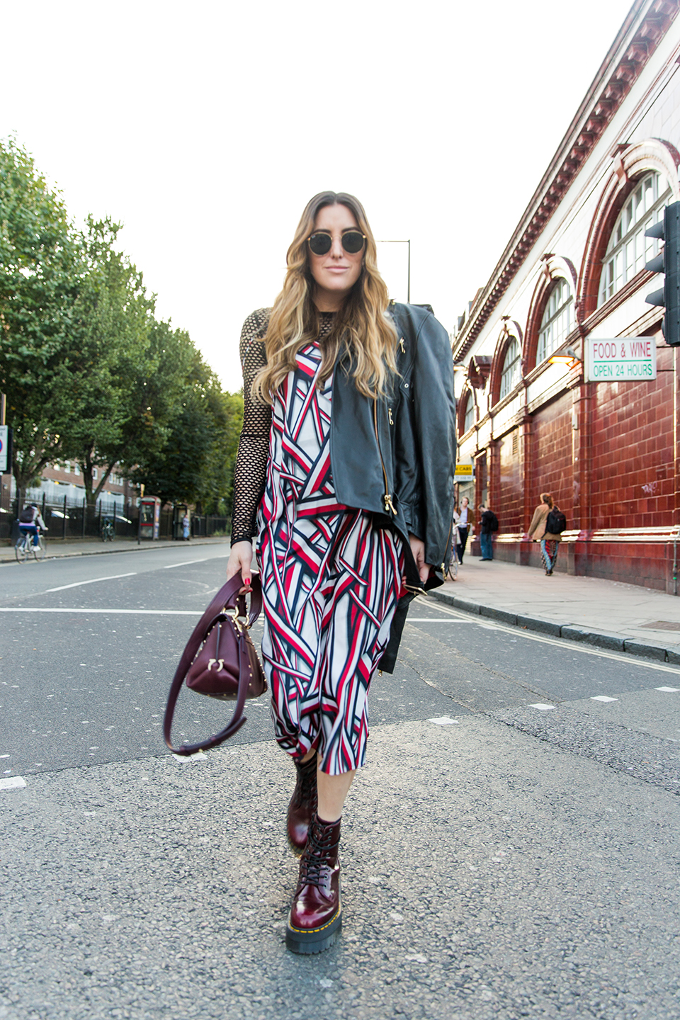 london, fashion week, my philosophie, sofia lascurain, style, london, london fashion week,