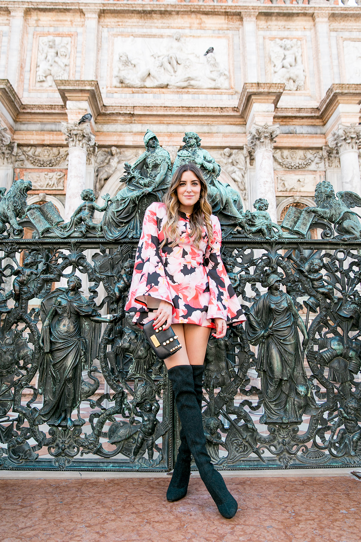 giuseppe zanotti, boots, glittery boots, fall winter 2017, gran via,