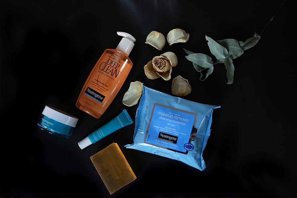 neutrogena, hydroboost, hydro boost, crema, crema de ojos, toallas desmaquillantes, blogger,