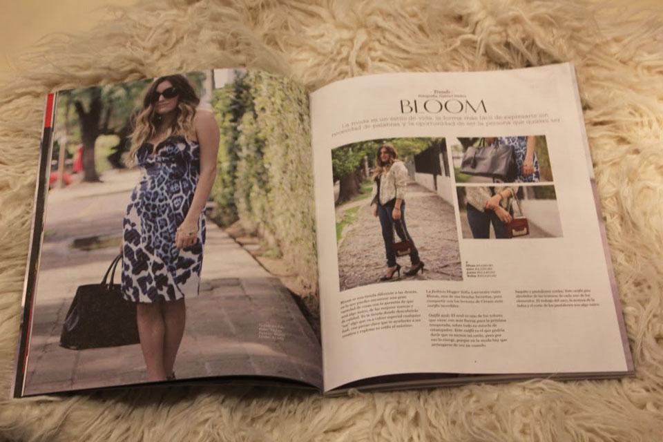 sofia lascurain, my philosophie, cream magazine, boutique bloom,