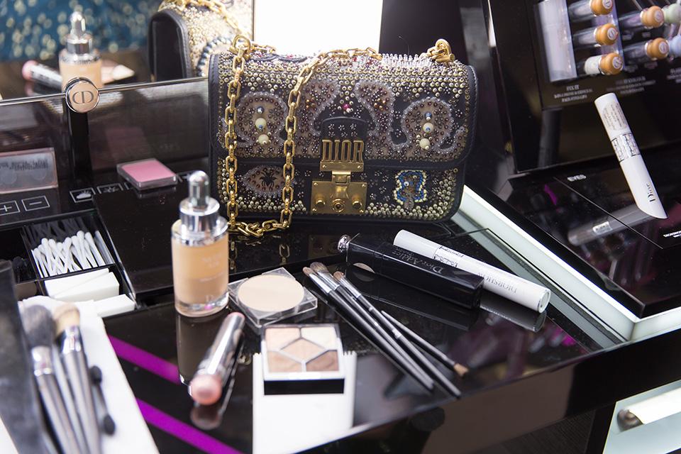 dior event, dior makeup, dior pret a party, dior boutique mexico, dior boutique makeup, blogger de moda y belleza, sofia lascurain, my philosophie, meet and greet,