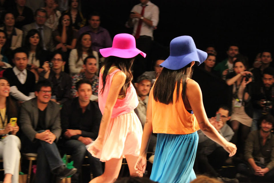 mercedes benz fashion week mexico, mexico, style, it girl, fashion bloggers, sofia lascurain, mint, my philosophie