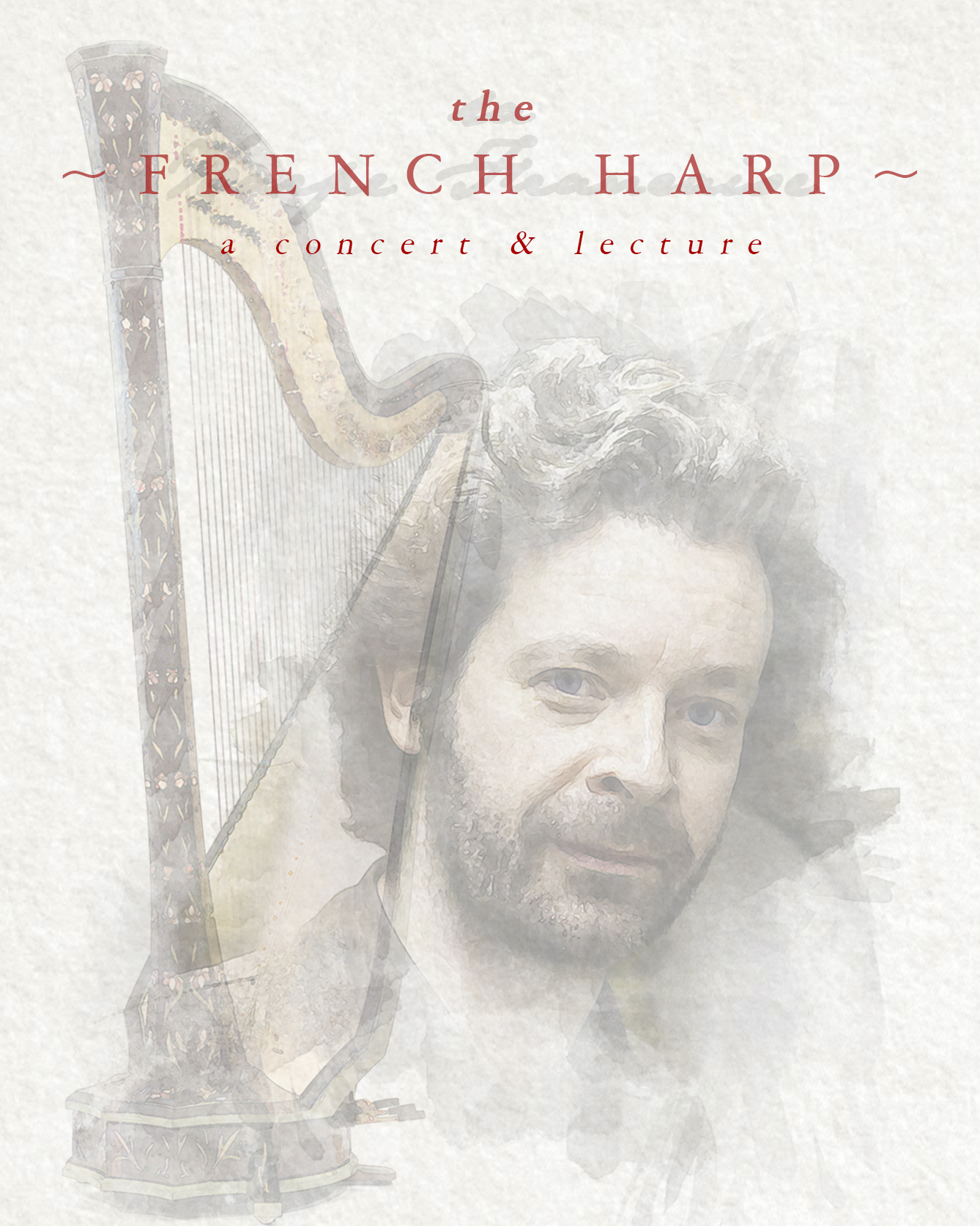 The French Harp