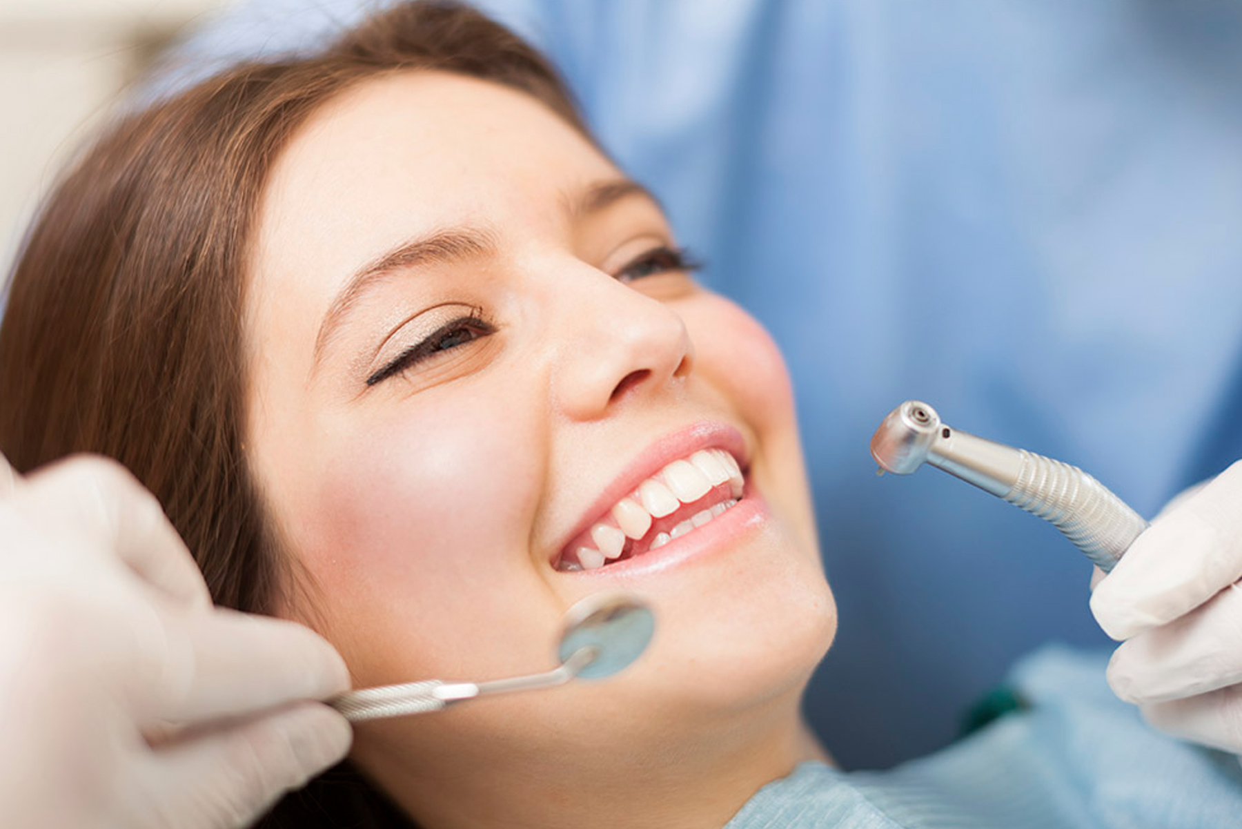 Root Canal Treatments Silver Sands Dental