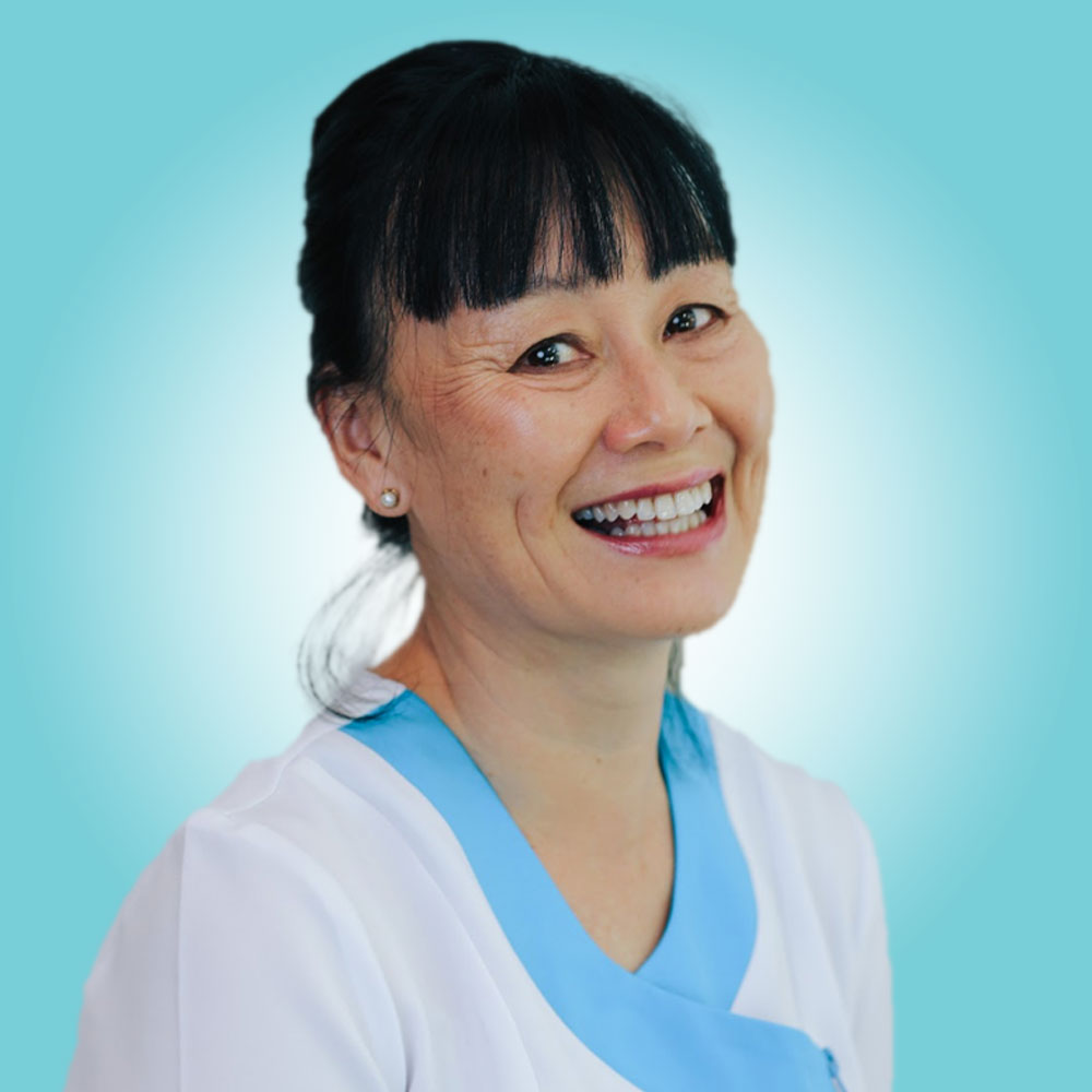 Dr Kathryn Joe