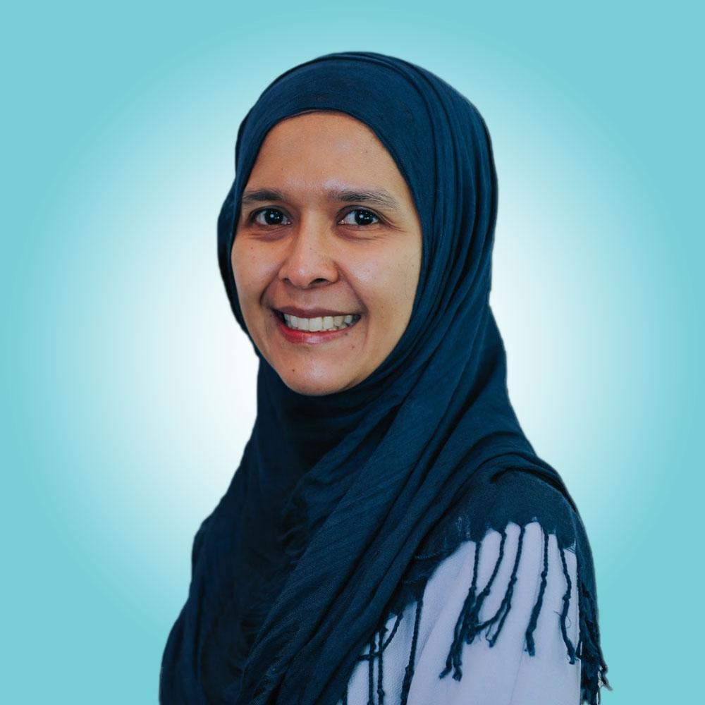 Dr Yan Mohamed