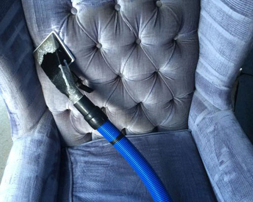 Chair cleaning in Sunland, CA