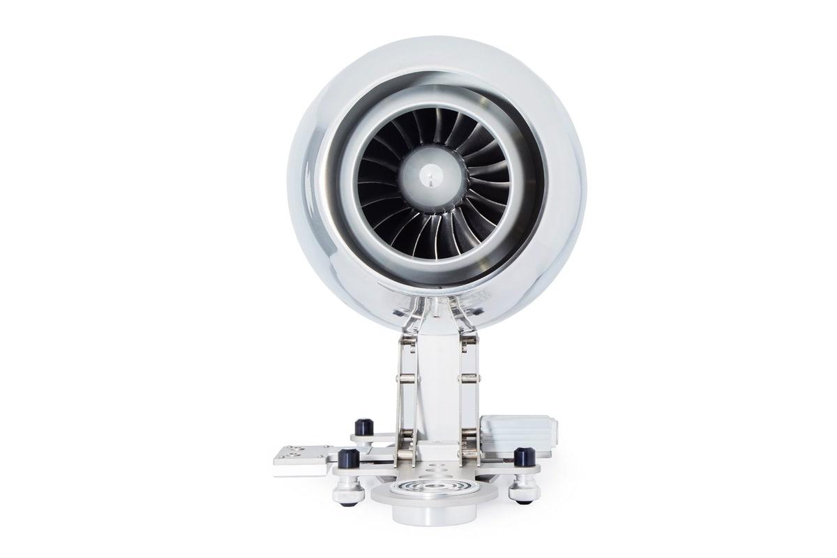 Aviatore Veloce | TurboJet