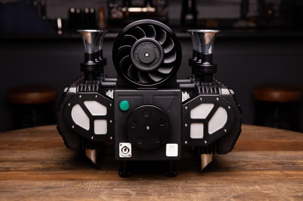 Super Veloce - RS Black Edition