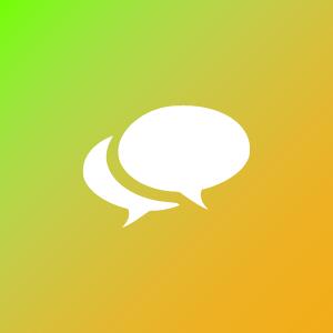 Symbol för Kommunikation