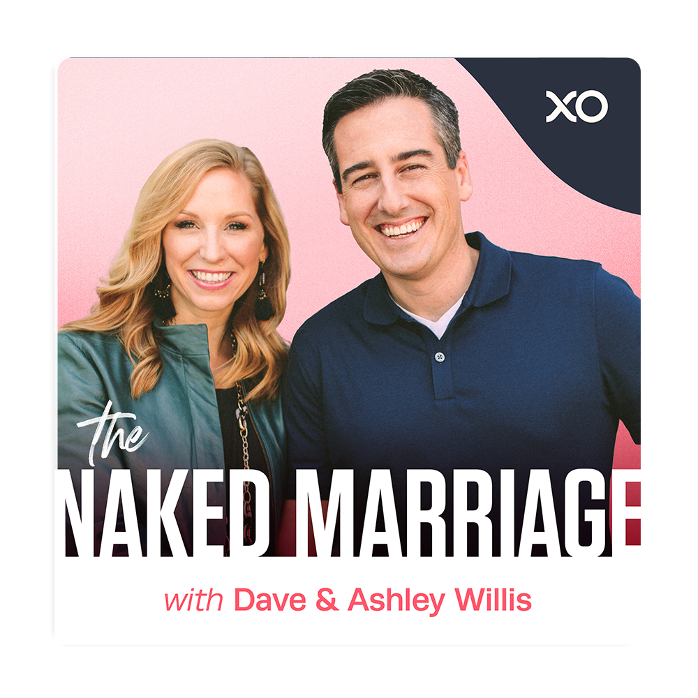 The Married And Naked Podcast - Marriage Secrets Revealed