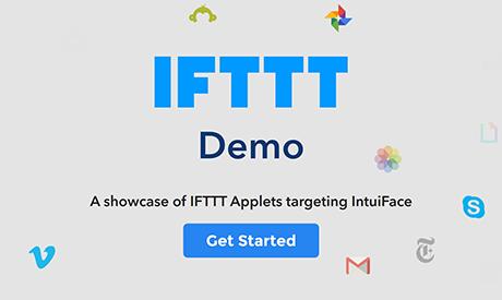 IFTTT Demo
