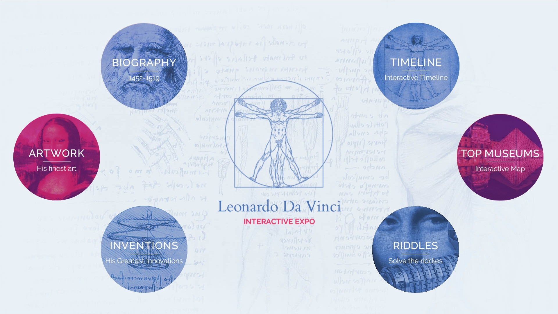 Da Vinci Education