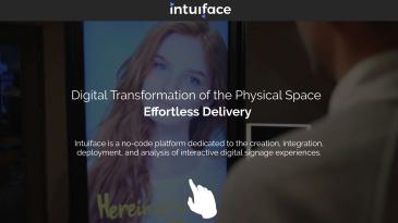 Intuiface Presentation