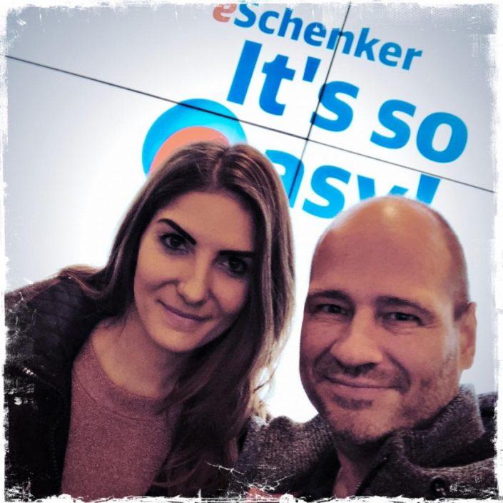 Sarah Elßer & Hagen Stoll - Team