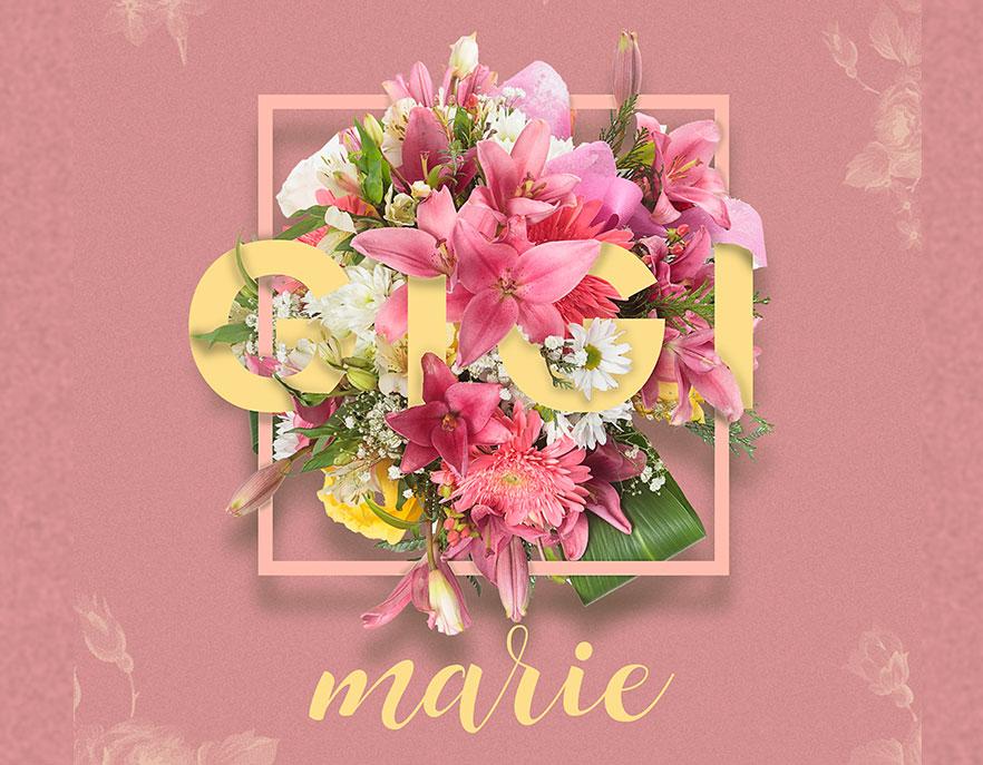 Branding for Gigi Marie