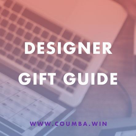 Budget friendly Web Designer Gift Guide