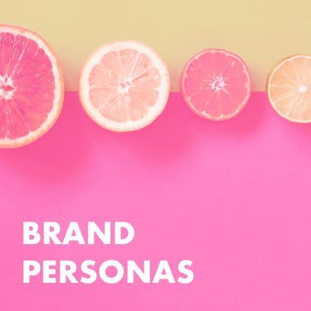 Brand Personas